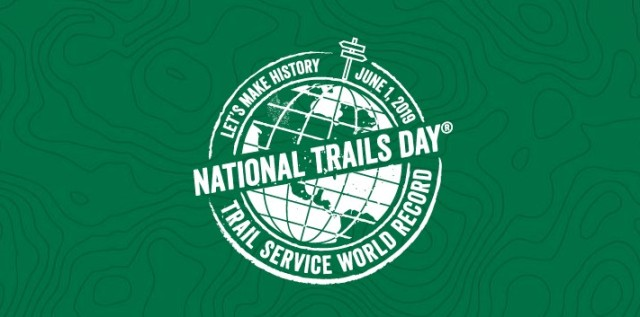national trails day june 2019